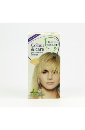 HAIRWONDER, LONG LASTING VERY LIGHT BLONDE 9, 100ML
