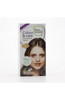 HAIRWONDER, LONG LASTING DARK BLOND 6, 100ML