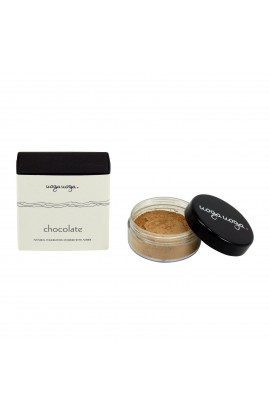 UOGA UOGA, MINERAL MAKE-UP 639 CHOCOLATE, 8 G