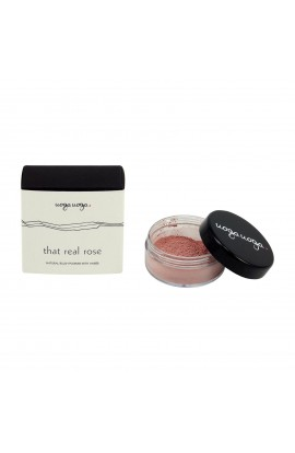 UOGA UOGA, MINERAL BLUSH 642 THAT REAL ROSE, 4 G