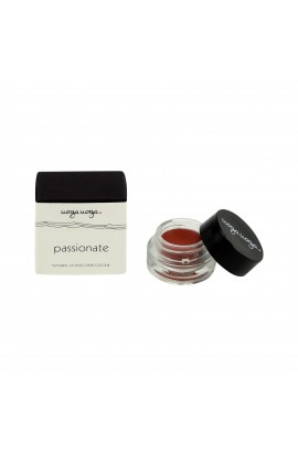 UOGA UOGA, ON THE LIPS AND CHEEKS 606 PASSIONATE, 6 ML