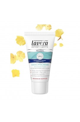 LAVERA, CREAM SKIN, NEUTRAL, 30ml