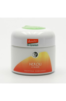 MARTINA GEBHARDT, CREAM NEROLI, 50ml