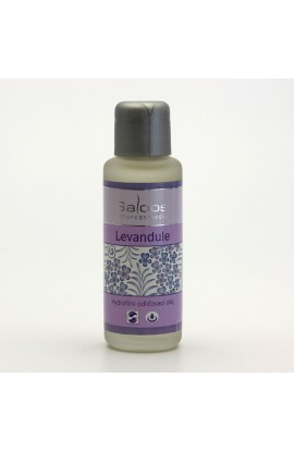 SALOOS, HYDROPHILIC CLEANSING OIL LAVENDER, 50 ML