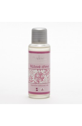 SALOOS, HYDROPHILIC CLEANSING OIL PINK WOOD, 50 ML