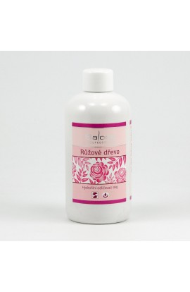 SALOOS, HYDROPHILIC CLEANSING OIL PINK WOOD, 250 ML
