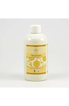 SALOOS, HYDROPHILIC CLEANSING OIL NEUTRAL, 250 ML