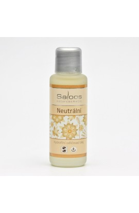 SALOOS, HYDROPHILIC CLEANSING OIL NEUTRAL, 50 ML