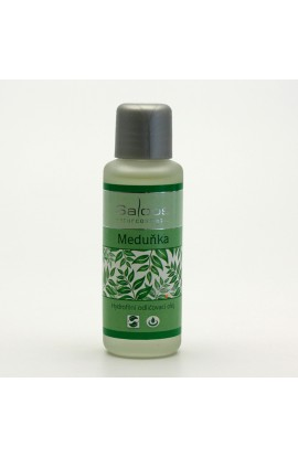SALOOS, HYDROPHILIC CLEANSING OIL MEDUŇKA, 50 ML