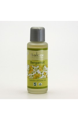 SALOOS, HYDROPHILIC CLEANSING OIL BERGAMOT, 50 ML