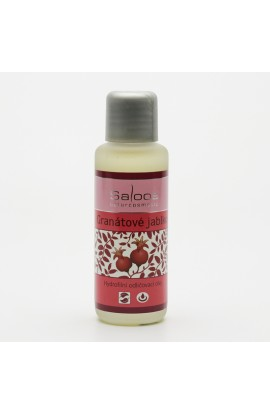 SALOOS, HYDROPHILIC CLEANSING OIL POMEGRANATE, 50 ML