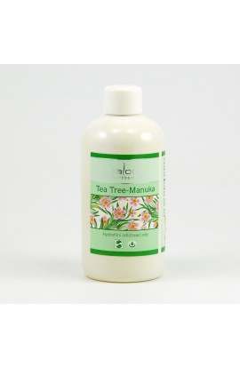 SALOOS, HYDROPHILIC CLEANSING OIL TEA TREE-MANUKA, 250 ML