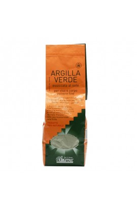 ARGITAL, GREEN CLAY DRIED THE SUN, 1 KG