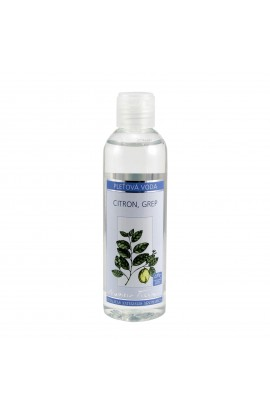 NOBILIS TILIA, LOTION CITRON A GREP, 200 ML
