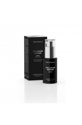 MÁDARA, SRESTORATIVE SERUM, TIME MIRACLE, 30 ML