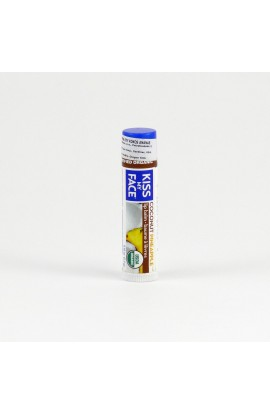 KISS MY FACE, LIP BALM COCONUT PINEAPPLE, 5,1 G