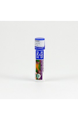 KISS MY FACE, LIP BALM PASSION FRUIT, 5,1 G