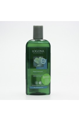 LOGONA, SHAMPOO FOR REGENERATION AND SHINE GINKGO, 250 ML
