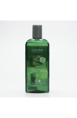 LOGONA, SHAMPOO CONDITIONING FOR EVERY HAIR TYPE NETTLE, 250 ML