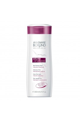 ANNEMARIE BÖRLIND, SHAMPOO FOR FINE HAIR, 200 ML