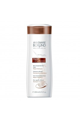 ANNEMARIE BÖRLIND, SHAMPOO FOR DAMAGED HAIR, 200 ML