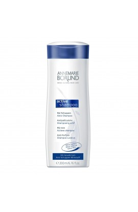 ANNEMARIE BÖRLIND, ANTI-DANDRUFF SHAMPOO, 200 ML