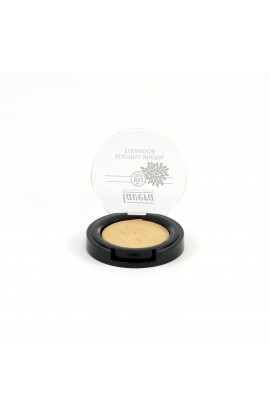 LAVERA, EYE SHADOW MONO 01 GOLDEN, 2 G