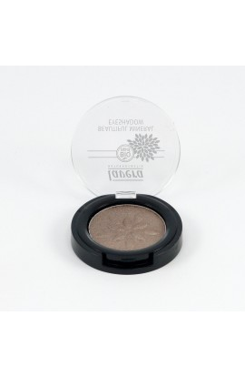 LAVERA, EYE SHADOW MONO 04 SPARKLY GRAY-BROWN, 2 G