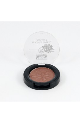 LAVERA, EYE SHADOW MONO 09 MATTE COPPER, 2 G