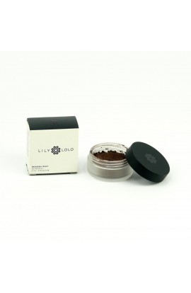 LILY LOLO, MINERAL EYE SHADOW MOONLIGHT, 2 G