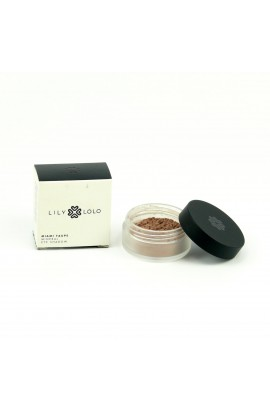 LILY LOLO, MINERAL EYE SHADOW MIAMI TAUPE, 2,5 G