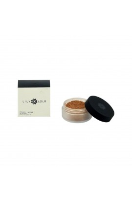 LILY LOLO, MINERAL EYE SHADOW STICKY TOFFEE, 2 G
