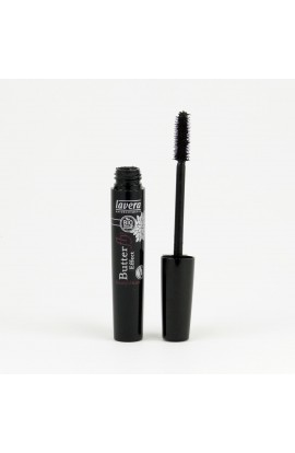 LAVERA, MASCARA FOR VOLUME AND ROTATION OF THE BLACK, 11 ml
