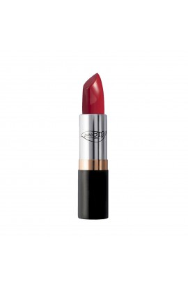 PUROBIO COSMETICS, LIPSTICK 07 CRIMSON RED, 3,5 G
