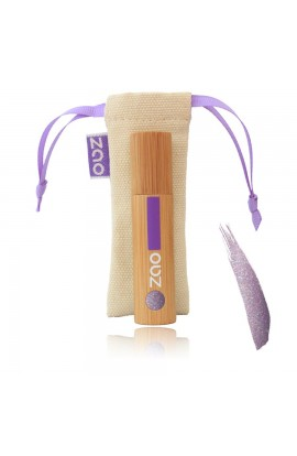 ZAO, THE PAINT ON THE LIPS 034 PEARLY DARK PURPLE, 5 ML