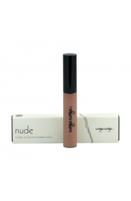 UOGA UOGA, LIP GLOSS 627 NUDE, 7 ML