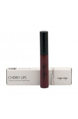 UOGA UOGA, LIP GLOSS CHERRY LIPS, 7 ML