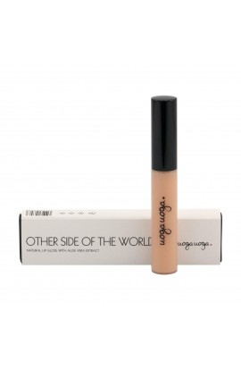 UOGA UOGA, LIP GLOSS OTHER SIDE ON THE WORLD, 7 ML