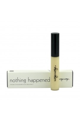 UOGA UOGA, LIP GLOSS 622 NOTHING HAPPENED, 7 ML