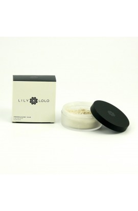 LILY LOLO, MINERAL FIXING POWDER TRANSLUCENT SILK, 4,5 G