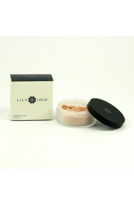 LILY LOLO, MINERAL FIXING POWDER FLAWLESS SILK, 4,5 G