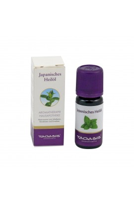 TAOASIS, JAPANESE OIL FOR COLDS, 10 ML