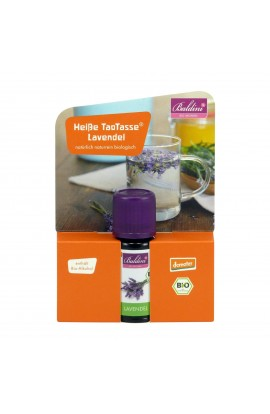 "TAOASIS, Mixture of essential oils ""A HOT CUP OF LAVENDER, BALDINI"", 10 ML"