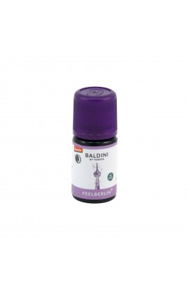 "TAOASIS, Mixture of essential oils ""BERLIN, DEMETER"", 5 ML"