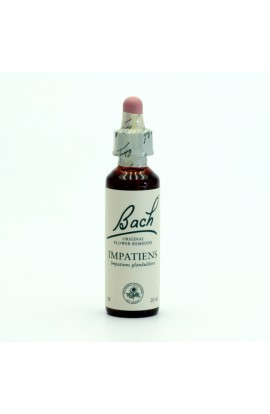 DR. BACH, ESENCE IMPATIENS, 20 ML