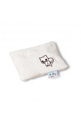 BATEX, BABY BUCKWHEAT PILLOW, 403 WITH 20x15 cm