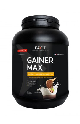 Eafit muscle gain Gainer Max 1,1 kg, Chocolate hazelnut