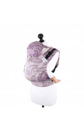 FIDELLA, CARRIER FUSION, PERSIAN PAISLEY (Orchid, Baby), 1 PCS