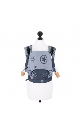 FIDELLA, CARRIER FUSION, OUTER SPACE (Blue), 1 PCS
