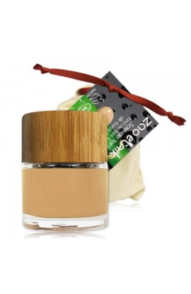 ZAO, SILK LIQUID MAKE-UP 711 LIGHT SAND, 30 ml